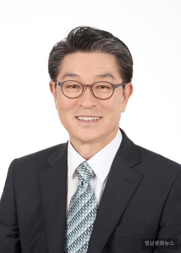 장욱현 영주시장, 경자년(庚子年) 신년사