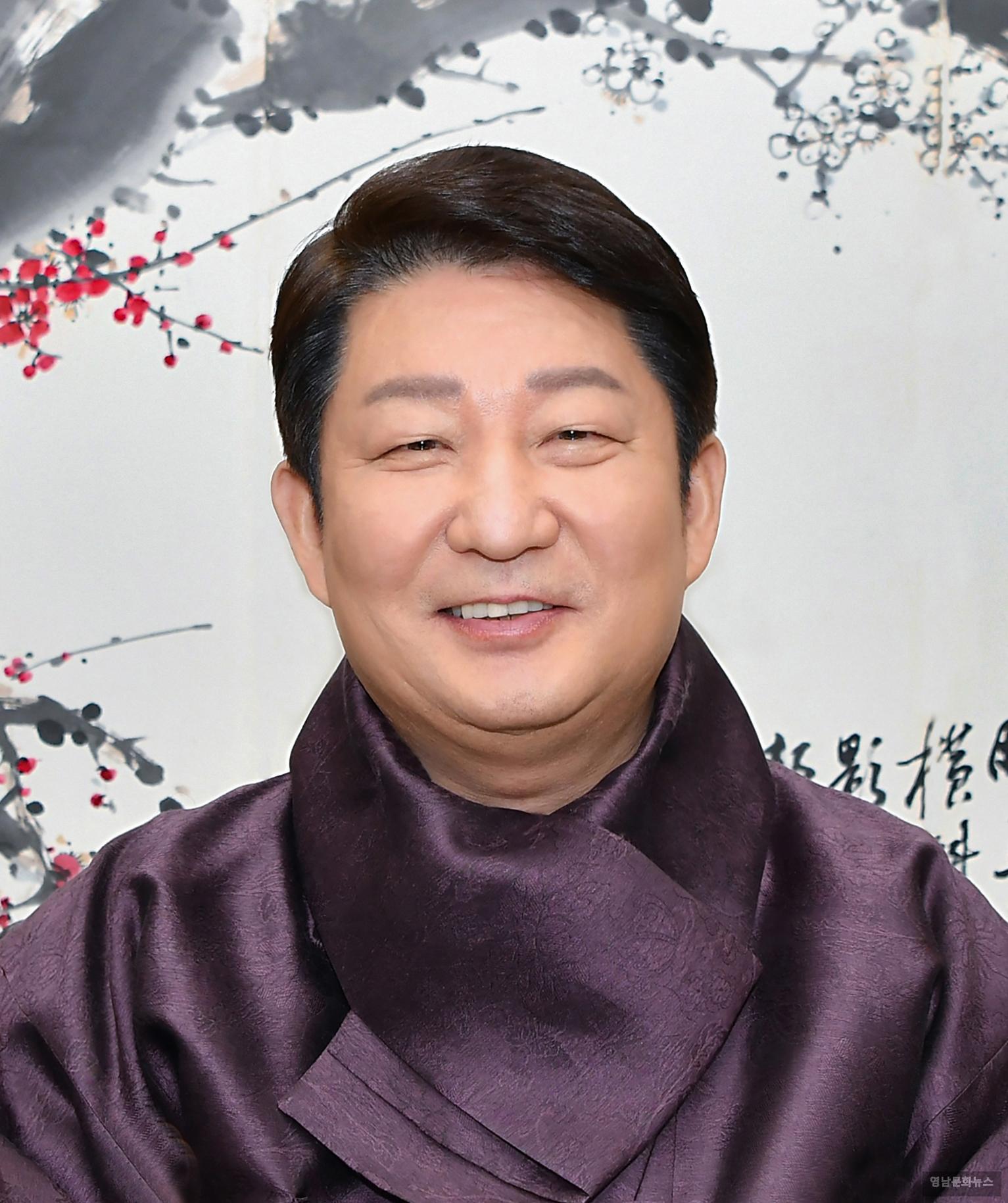 권영진 대구시장 신년사 !