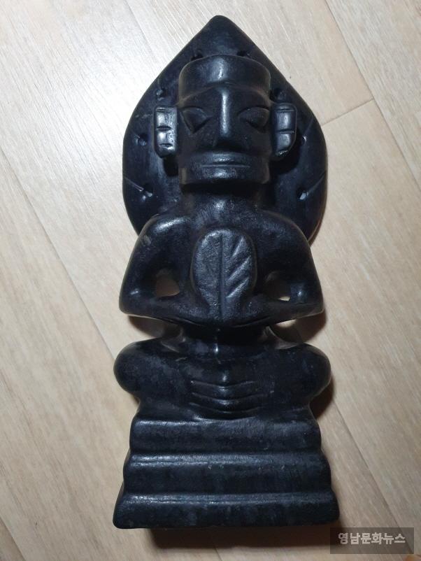 홍산문화속에  원형불교의 모습이       (17편)