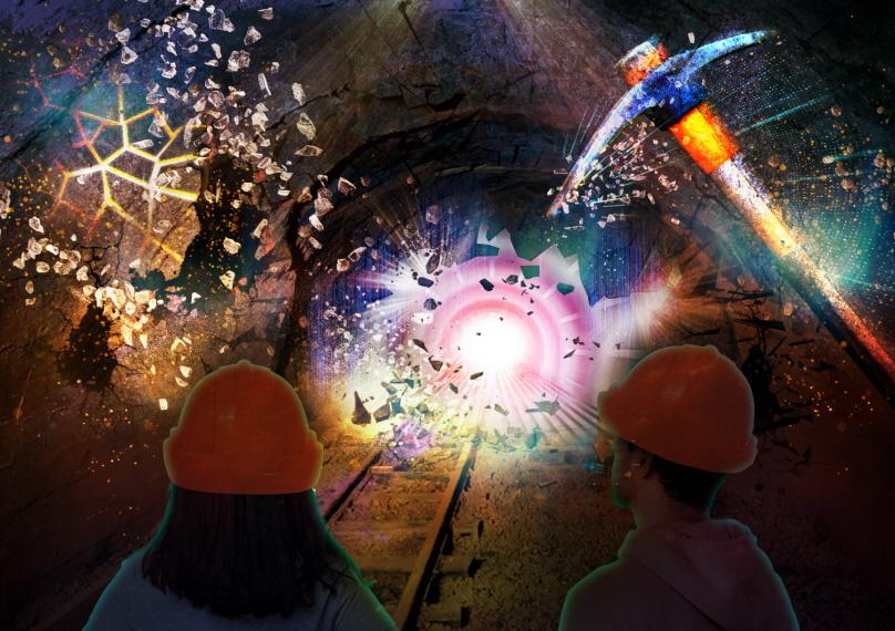 문경석탄박물관 은성갱도, 가상현실 체험공간으로 변모 기대