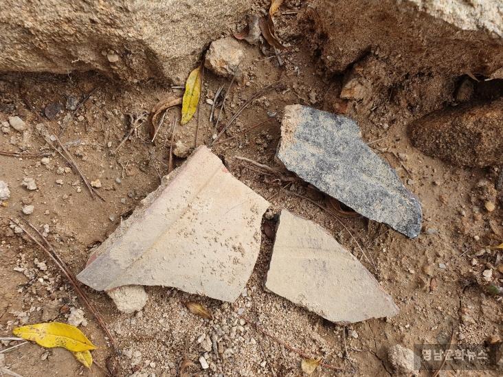 고인돌은 문화재가 아니다라는 사고가 부른 매장문화재가 파괴되고 사라지다 !
