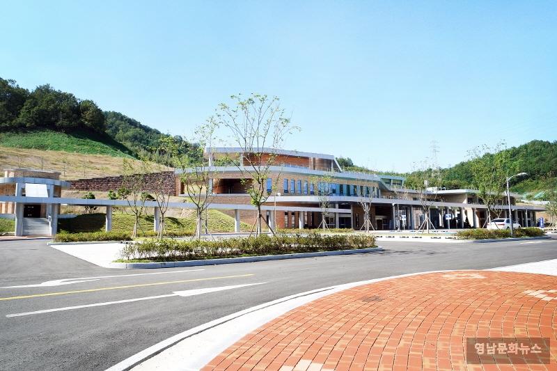 제목 : 구미시추모공원, 청명‧한식기간 개장유골 화장 확대 운영