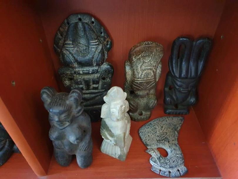 홍산문화는 인류문화의 시원문화 !